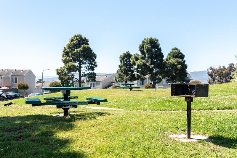 Shoreview Park - April '19