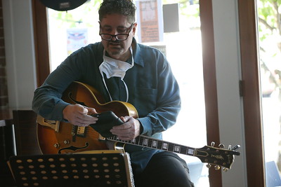 Gary Grippo Group at Quattro's 09-19-21