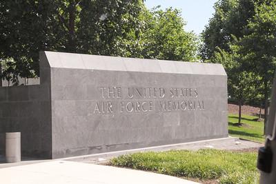 F15 - The AF Memorial
