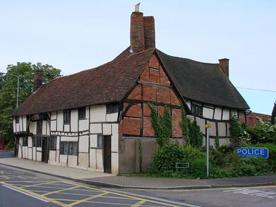 Stratford-upon-Avon - England