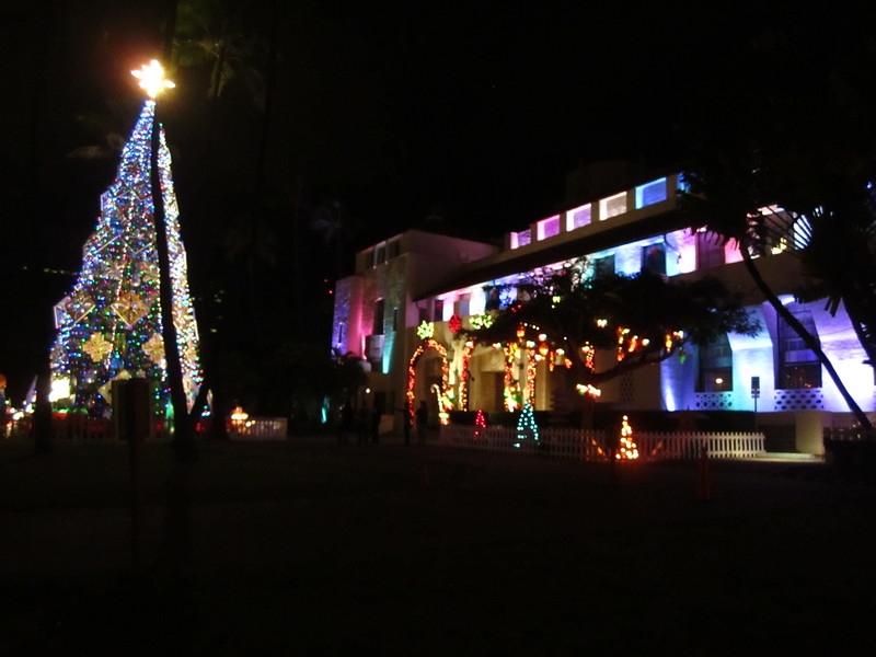 Hawaii - Honolulu City Lights-23.JPG