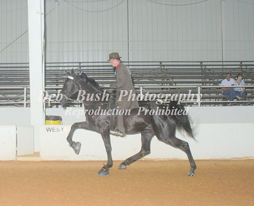 CLASS 25  WALKING  4 YR OLD SPECIALTY