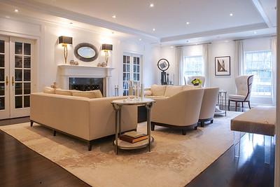 Greenwich Ivanhoe Residence