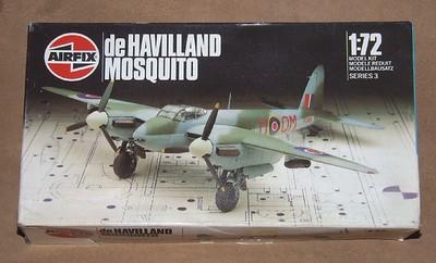 Mosquito Mk.XVIII