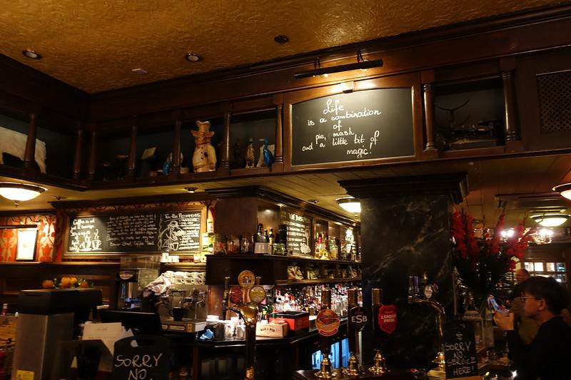 The Jack Horner Pub