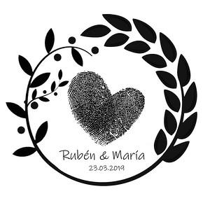 RUBEN & MARÍA 23/03/2019
