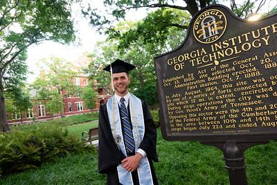 Graduation - Kenny