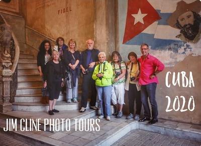Cuba: Havana, Vinales & Trinidad 2020