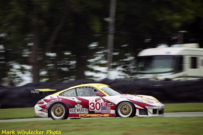 ...Porsche 996 GT3-RS