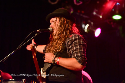 DEAD WOOD REVUE AT VINYL MUSIC HALL CONCERT PHOTOS - 05-29-2015