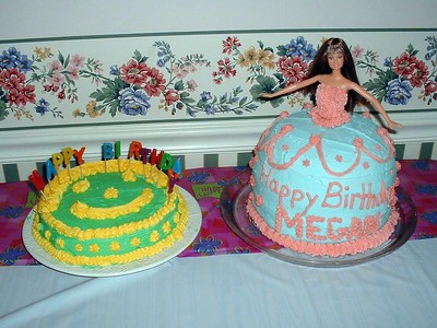 Krissys cakes