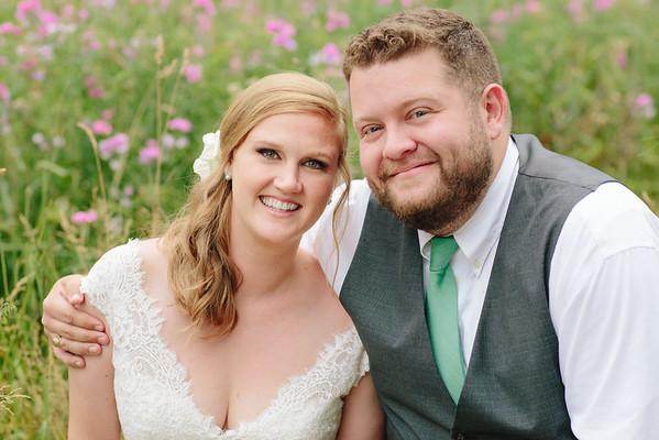 Chris & Shannon | Wedding
