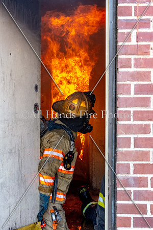 20181017 - Firehouse Expo 2018 - Hands On Training - Day 2 (Murfreesboro and Nashville Sites)