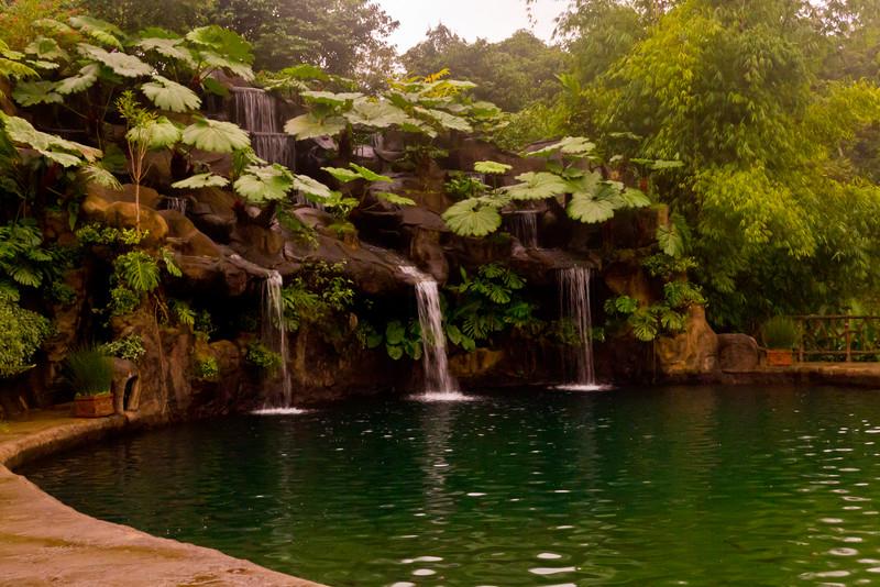 LaPaz Waterfall Gardens