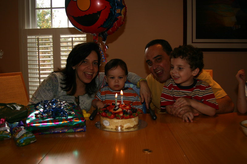 Marco's Second Birthday 022.JPG