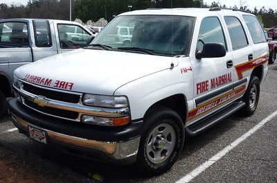 Iredell County Fire Marshals Office