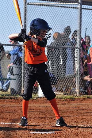 4 6 13 Intensity softball