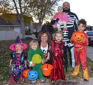 2016-10-31 Halloween