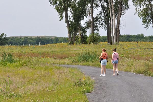 Seneca Meadows Wildlife Preserve