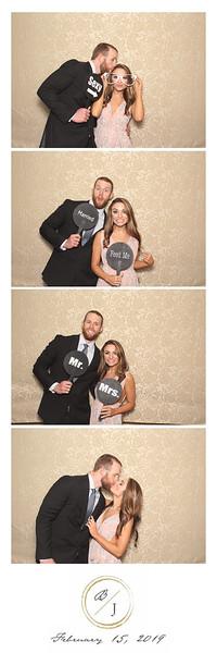 2019-02-15 Briana  & Jeffrey's wedding