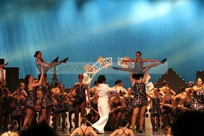 Glen Dance Studio 3PM Show 061408