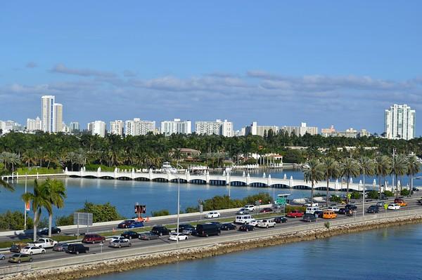 Sailaway - Miami