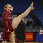 2017 MSHSL Dance Team Jazz Tournament