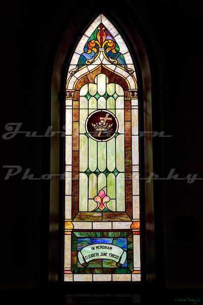 Emmanuel Episcopal Church, Grass Valley, CA
