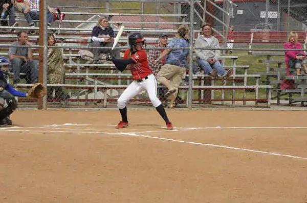 Softball SHS vs Orem 3-27-2012