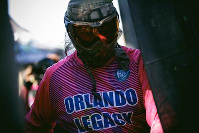 Orlando Legacy