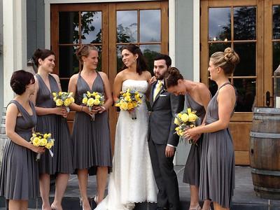 temp wedding