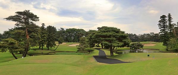 Kasumigaseki Country Club (East)
