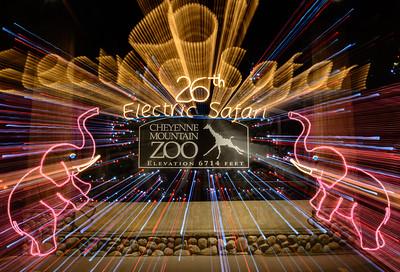 12-15 Electric Safari at the Cheyenne Man. Zoo