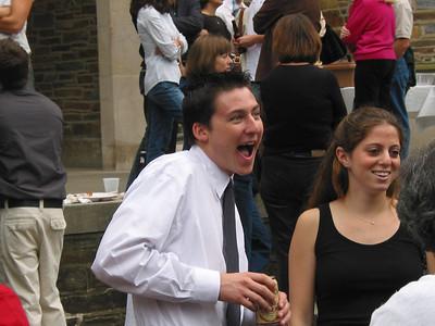 2002 Duke Parents' Weekend