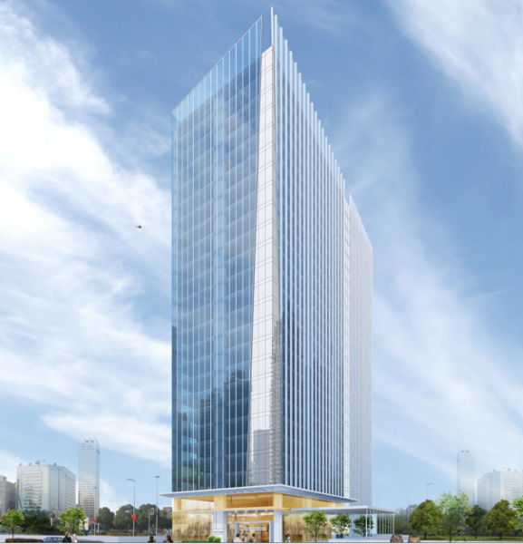 LIM Tower III Building