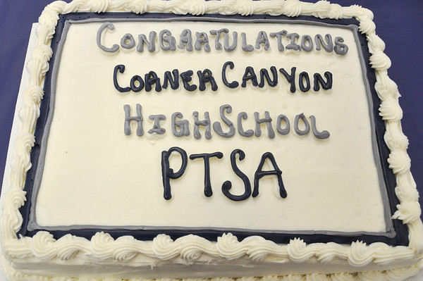 2013-14 CCHS PTSA Year in Review
