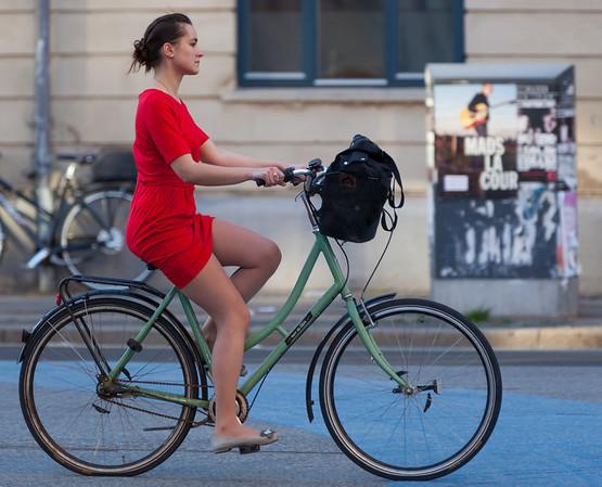 Denmark 2012 Copenhagen Bikehaven VI