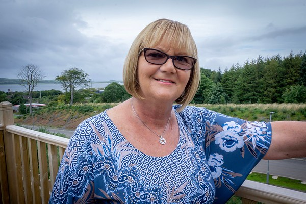 Liz's 70th birthday