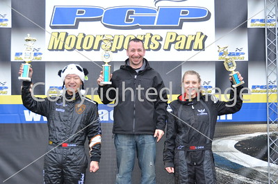 PGP Amateur Race At Pacific Raceways - Dec 27th, 2014