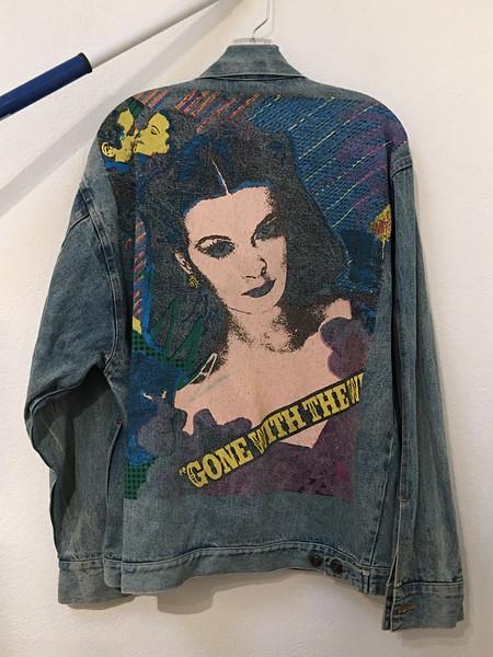 Scarlett jean jacket