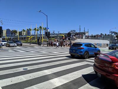 2019 LA infra