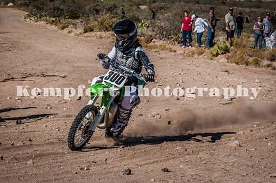 Round 1   Race4 - 85cc
