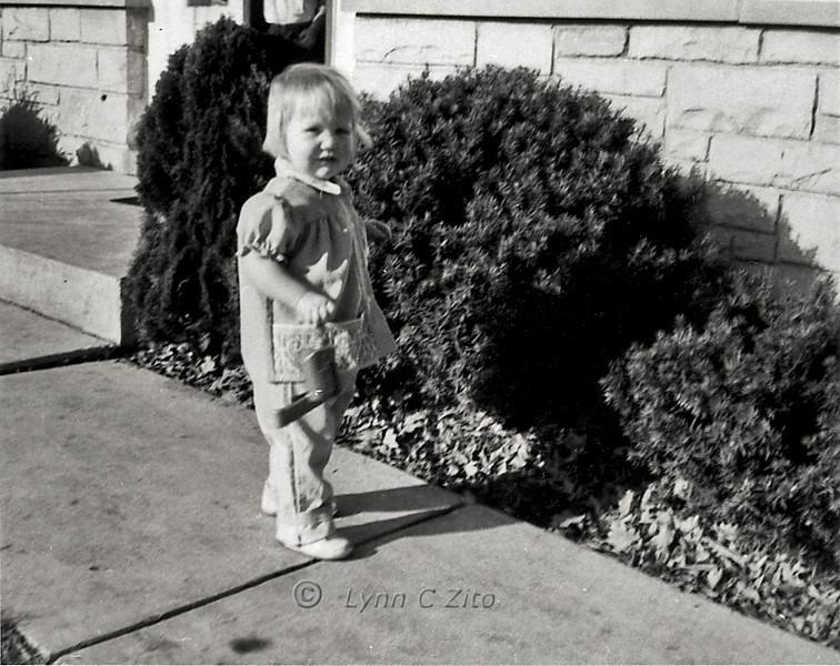 LYNN DECEMBER 25, 1958