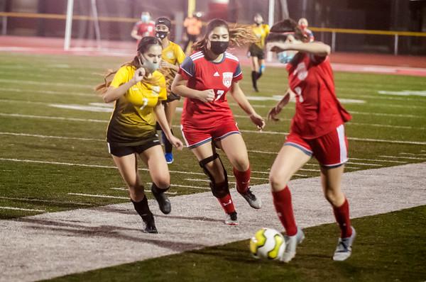 January 19, 2021 - Girls Soccer - Hanna vs Sharyland_LG
