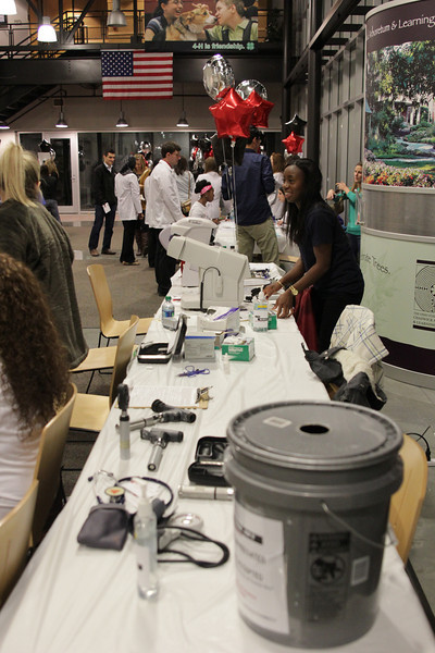 2013 College of Pharmacy Chili Cook-Off