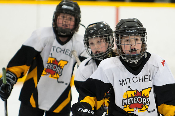 OMHA Twin Centre Series Game 3