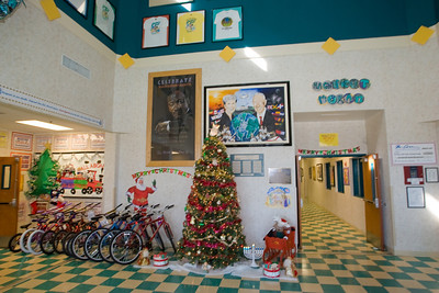 Bikers Bash Visit to the Jim and Jan Moran Boys and Girls Club in Deerfield Beach, FL