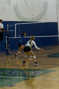 Varsity Volleyball vs Lakeville South
