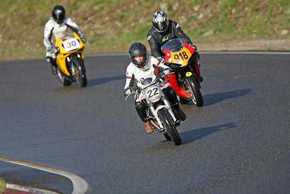 #22 - Ducati