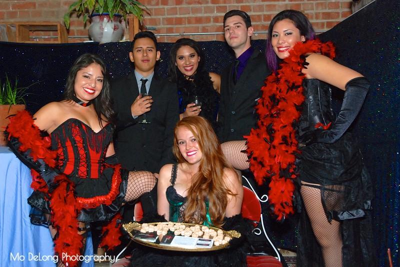Suyan Carrillo, Frank Palafox, Carla Anguiano, Jacob Hartado, Geronima Serrano and Chloe Islas.jpg